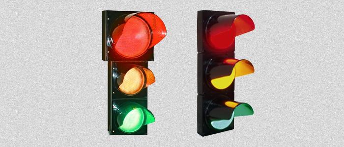 Светофоры серии Т-АТ
