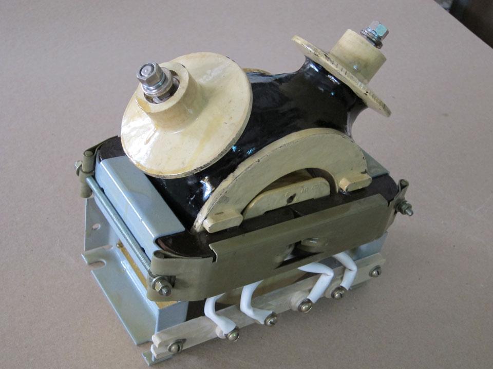 Трансформаторы напряжения НОК–605