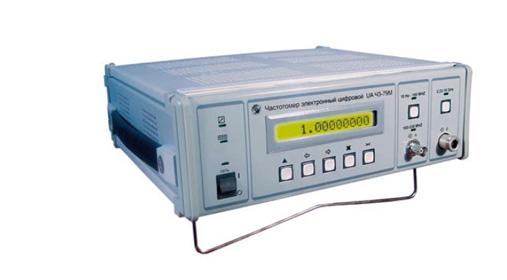 Частотомер электронный цифровой UA ЧЗ-79М