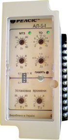 Техническое описание АЛ-5