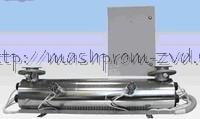 Установка обеззараживания воды УФ+УЗ ФХРК-М50