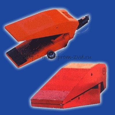 Домкрат клиновой ДК-1,5-70
