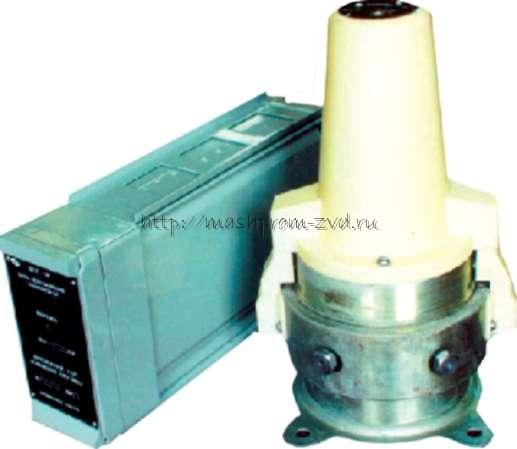 Преобразователи измерительные разности давлений ДМ-3583М, ДМТ-3583М