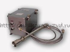 Системы плазменного воспламенения СПВИ-1-К, СПВИ-1-К4, СПВИ-1-К5