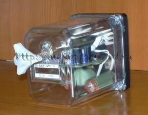 Блок конденсаторов и резисторов БКР-76М