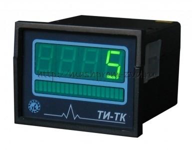 Тахометрический индикатор ТИ-ТК