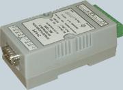 Преобразователь интерфейса RS-232/RS-485 МС1205