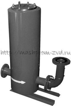 Газоотделители (Г0-80,100) и газоотделители с фильтром (ФГО-100, 150)