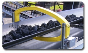 Конвейерные металлодетекторы «Барьер-303»