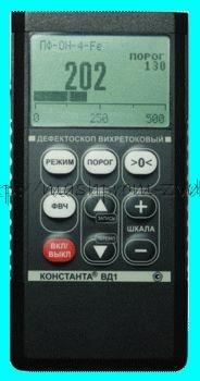 Константа ВД1 Авиационный - Вихретоковый дефектоскоп авиационный