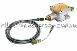Преобразователь перемещений электромагнитный ВВТ – 133 для КСА-15