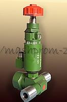 Электропневмоклапан АЭ-011