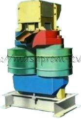 Сепаратор феррогидростатический ФГС-40/3