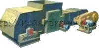 Питатель скребковый протирочный ПСП для загрузки сушильных барабанов