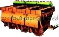 Машины отсадочные ВБП-2,5х1-М, ВБП-5х1-М, ВБП-4х2-М, ВБП-4х3-М, ВБП-6х2-М, ВБП-6х3-М (взамен МО)