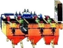Машина отсадочная ВХП-5х3-Р (ОМПР-5)