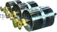 Железоотделитель шкивной электромагнитный типа ЗШкЕм