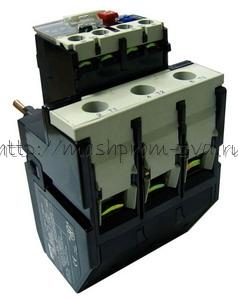 для защиты электродвигателей