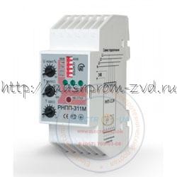 Реле контроля напряжения РНПП-311М