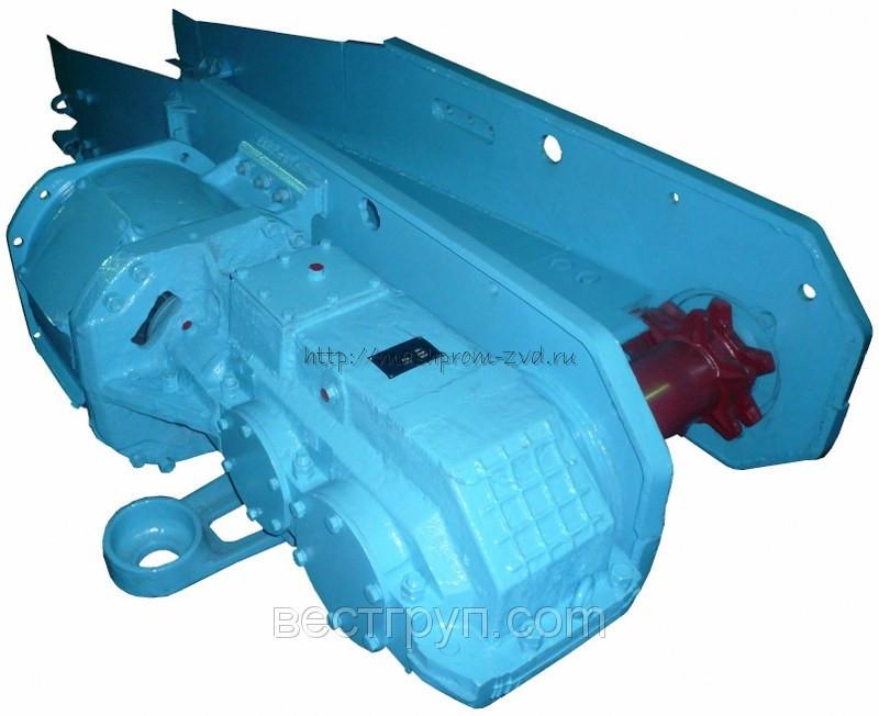 Привод СП 48 (двигатели 2х55кВт)