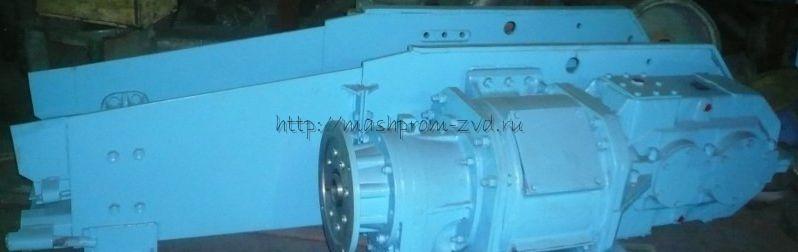 Привод 2СР70М (двигатели 2х55кВт)