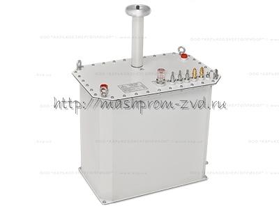 ИОМ-35/20 - Трансформатор испытательный