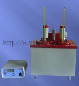 АСМ – аппарат для определения антикоррозионных свойств смазочных масел