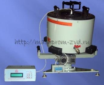ДК-НАМИ-М1 – прибор для определения стабильности и коррозионности моторных масел