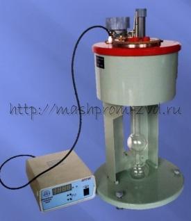 ВУ-М – аппарат для определения условной вязкости