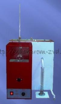 АРНС-Т – аппарат для разгонки светлых и темных нефтепродуктов