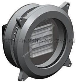 Светодиодные буферные фонари ССД-БФ2 и ССД-БФ3