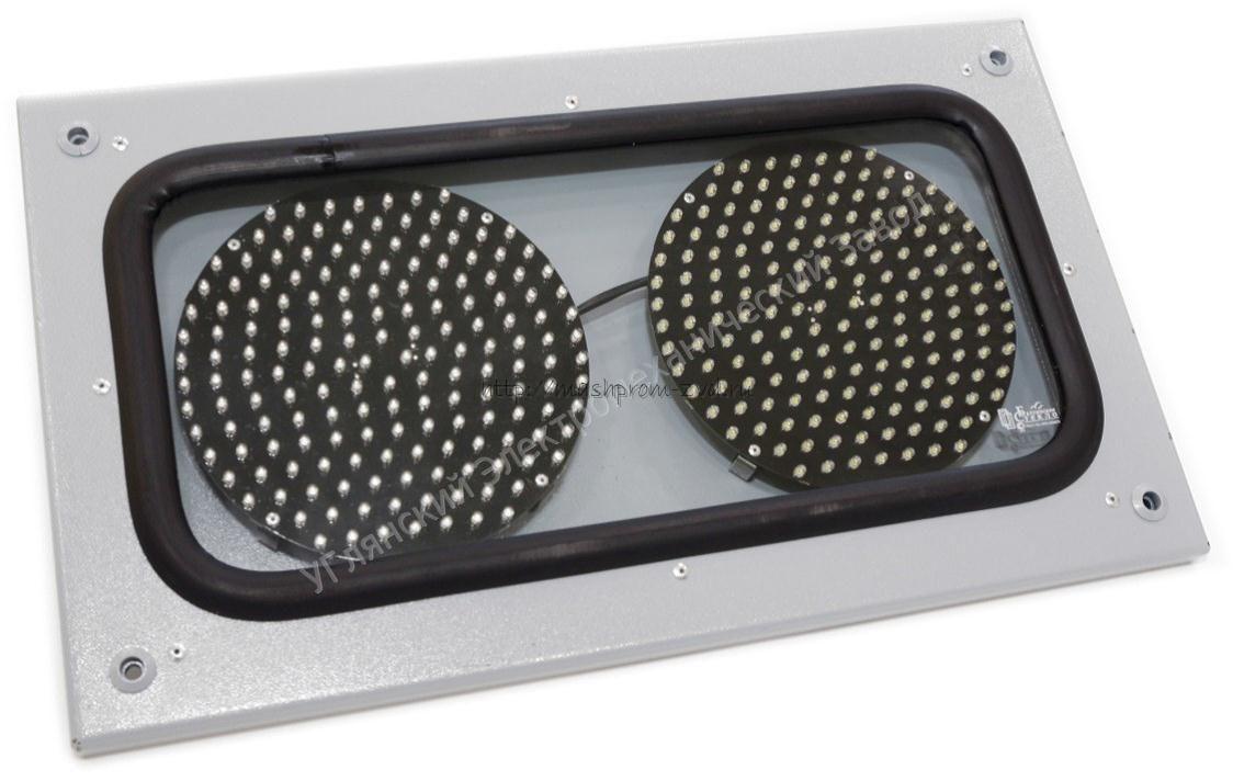 Светодиодный буферный фонарь ССД-Б