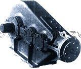 Редуктор коническо-цилиндрический специальный КЦН 100М