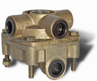 Клапан ускорительный 11.3518010-20