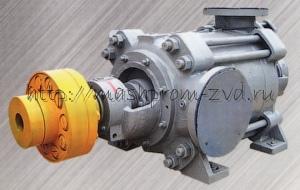 Насос секционный шахтный НСШ 315-135…710