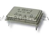 Микросборка БКУ-2