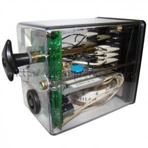 Сигнализатор заземления индивидуальный цифровой универсальный СЗИ-ЦУ
