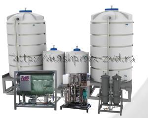 Биодизельные установки УБТ-4, УБТ-8 ,УБТ-12 ,УБТ-16