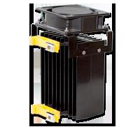 Обогреватели шкафов автоматики (ОША) с вентиляторами