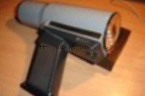 Пирометр переносной Смотрич 4П03, 4П05, 5П01,5П02