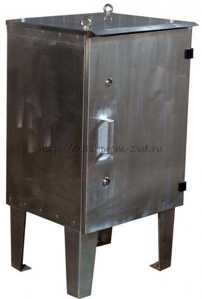 Шкафы утепленные для КИПиА, автоматики серии RizurBox-M КШО (ВШО)
