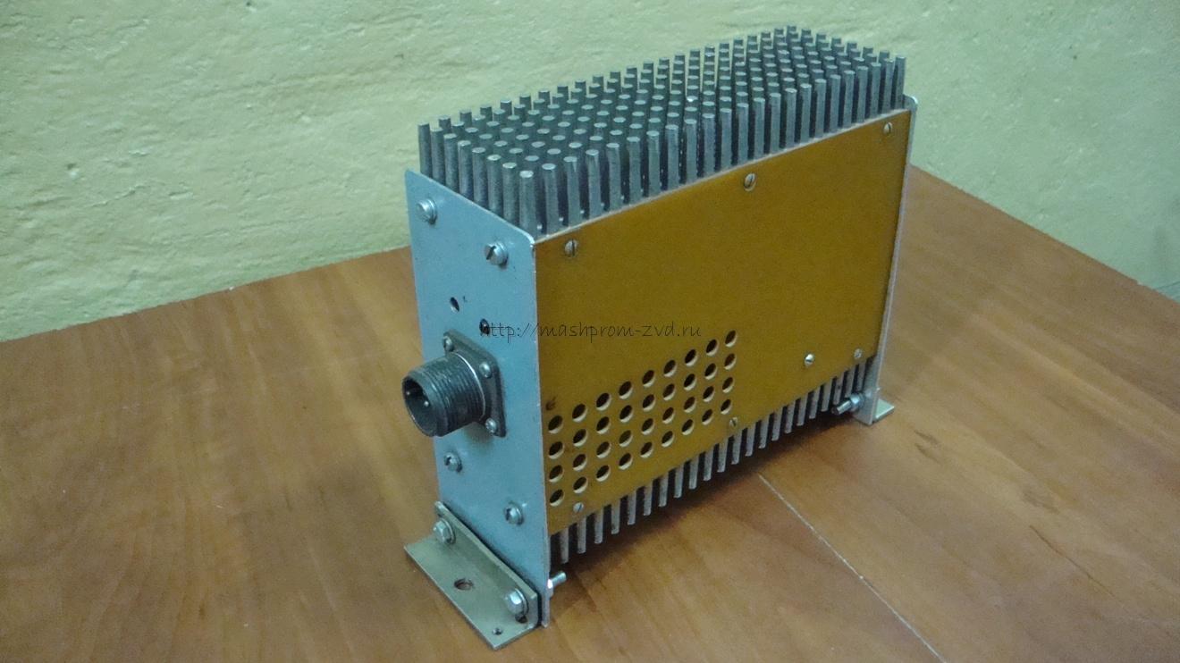Плата управления быстродействующими выключателями ПУ - ВБ -1