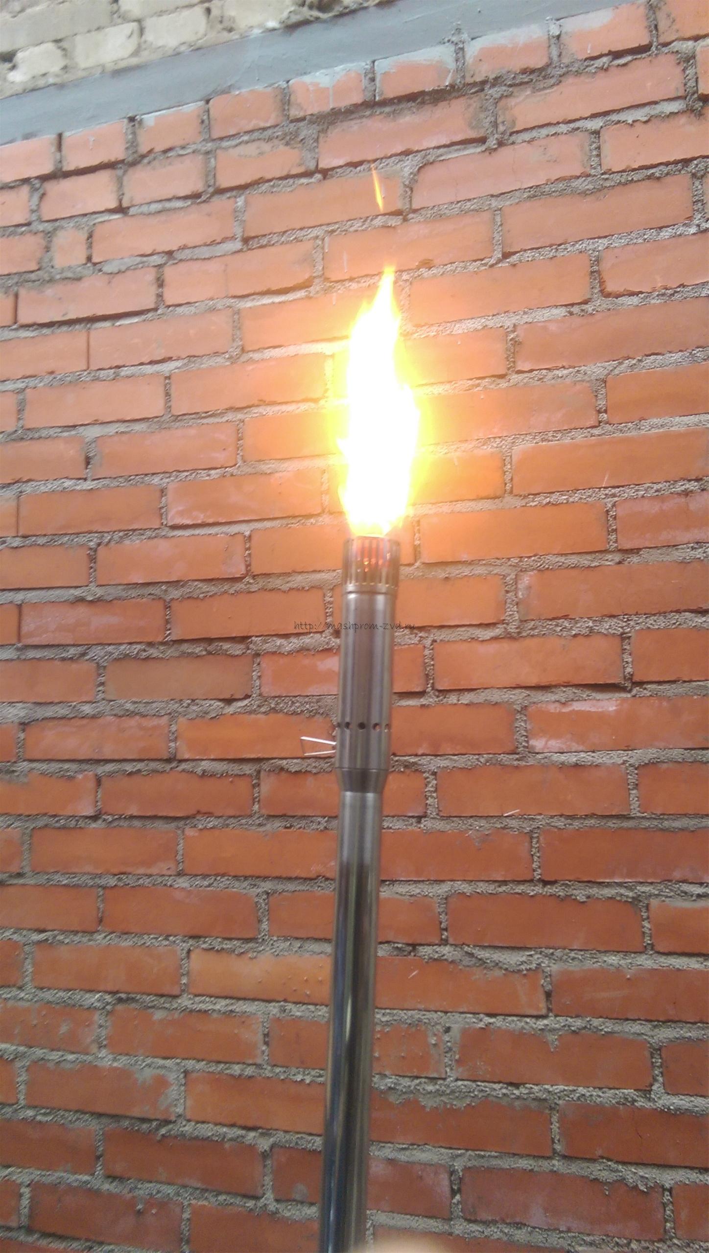 Факел переносной