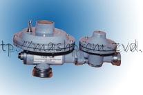 Регуляторы давления газа бытовые РТГ-10М, РТГ-10МВ, РТГ-20М, РТГ-20МВ. РТГ-50М, РТГ-50МВ