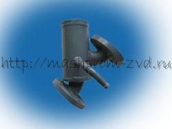 Фильтры сетчатые типа ФГСК