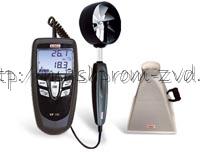 Термоанемометры LV 101, LV 107, LV 110