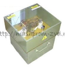 Установка для испытаний трансформаторного масла АСПМ-90