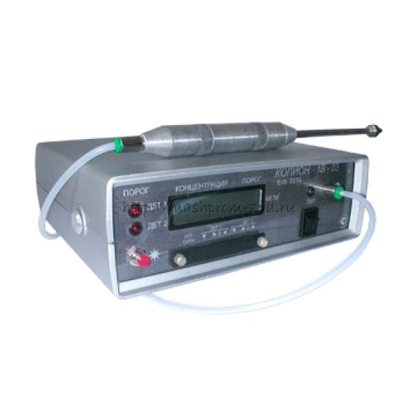 Переносной газоанализатор КОЛИОН-1В-06
