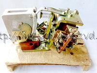 Контакторы электромагнитные низковольтные серии КПВ-600
