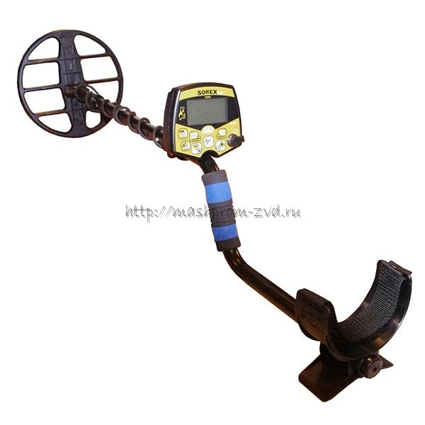 Металлодетектор «Сорекс» PRO 7281